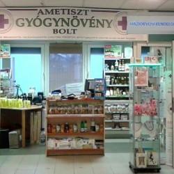 Ametiszt bolt