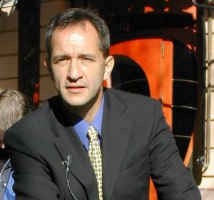 Dr. Simonovits István
