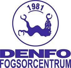 denfo logó