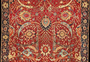 most_expensive_antique_rug
