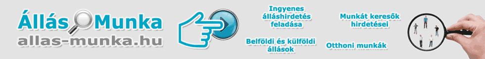 Állás, munka hirdetések | ingyenes álláshirdetés feladás | allas-munka.hu